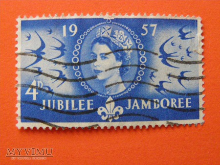 051. Jubilee Jamboree