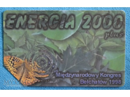 Energia 2000 plus