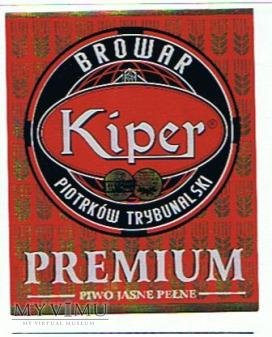 kiper premium