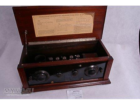 Priess 173 Priess Radio Gor.