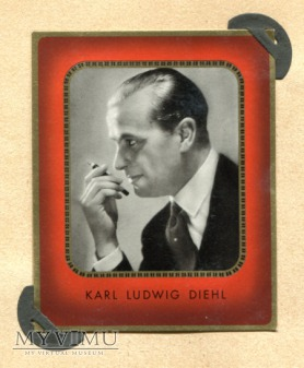 Bunte Filmbilder 1936 Hella Pitt Adolf Wohlbrück