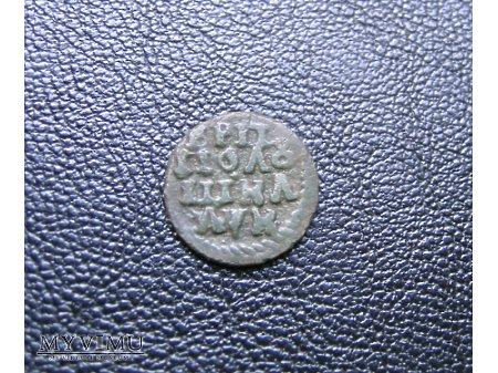 Połuszka 1720