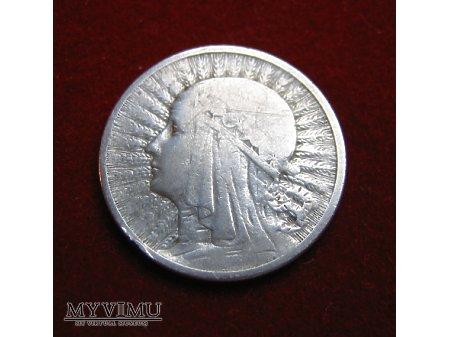 2 złote 1933
