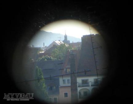 Lornetka Binocular M3 6X30