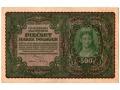 23.08.1919 - 500 Marek Polskich