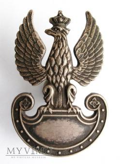 ORZEL wz.39 G.J. Garratt