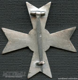 KVK I klasy bez mieczy syg.50