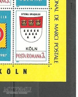 Kölner Wappen