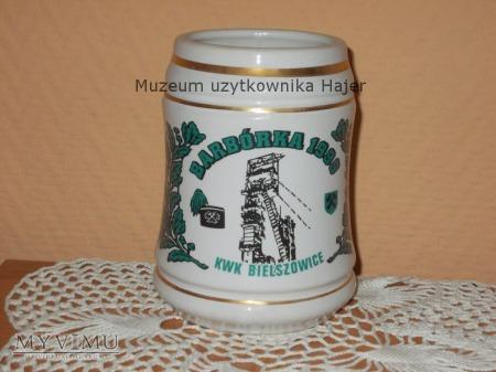1999 KWK Bielszowice Barbórka