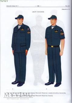 Rozporządzenie Ministra Obrony Narodowej 2005