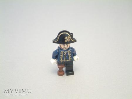 Piraci z Karaibów - Barbossa