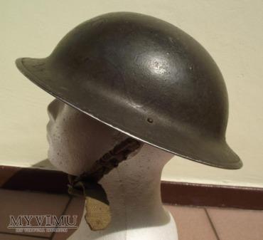 Hełm PSZ MK II - 1940 r.