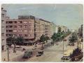 W-wa - ul. Puławska róg Madalińskiego - 1964