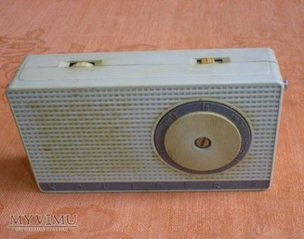 Koliber 3 MOT633