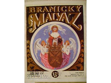 BRANICKY MALVAZ