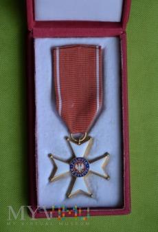 Duże zdjęcie Order Odrodzenia Polski - Polonia Restituta V kl.
