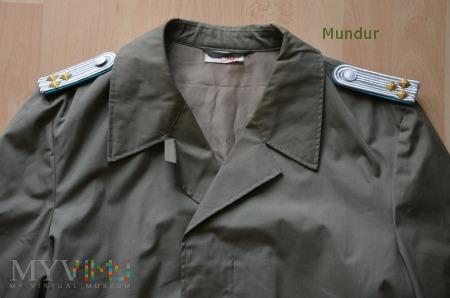 Płaszcz letni oficera lotnictwa NRD