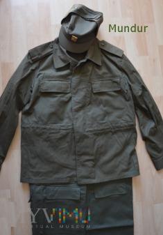 ČSLA: bluza polowa wz.85