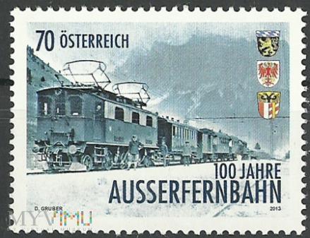 Ausserfernbahn