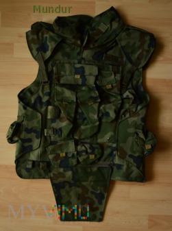Kamizelka ochronna wojsk lądowych OLV