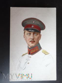 Generałowie I wojny