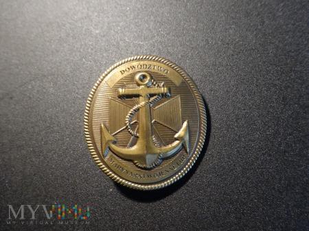 Dowództwo Marynarki Wojennej : Nr:10