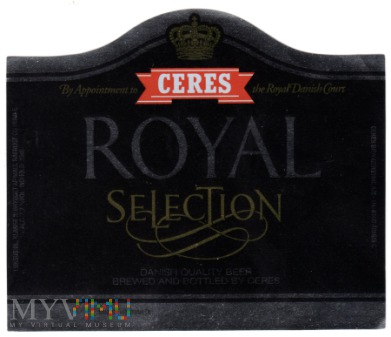 Ceres Royal Selection