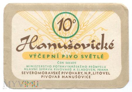 Hanusovicke