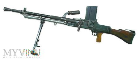 Ręczny karabin maszynowy ZB M.37 (ZB-30J)