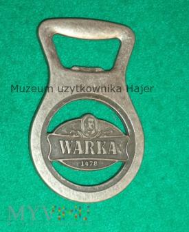 Duże zdjęcie Warka 1478 Kazimierz Puławski - otwieracz