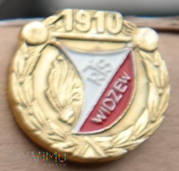 Widzew Łódź 09 - złota