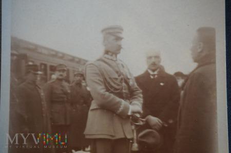Duże zdjęcie W 100-tną Rocznicę Odzyskania Niepodległości