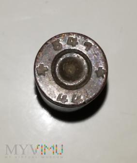 Luska 7,62×25mm TT