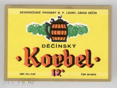 Děčín Korbel