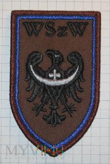 Wojewódzki Sztab Wojskowy we Wrocławiu. Wyjściowa.