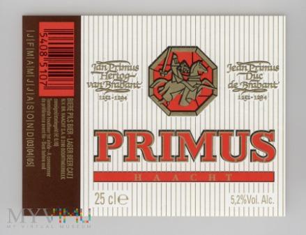 Haacht, Primus