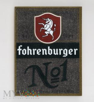 Fohrenburger Nr 1