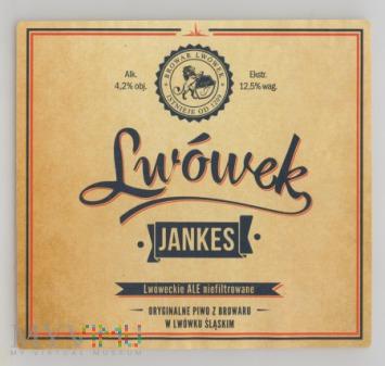 Lwówek Jankes