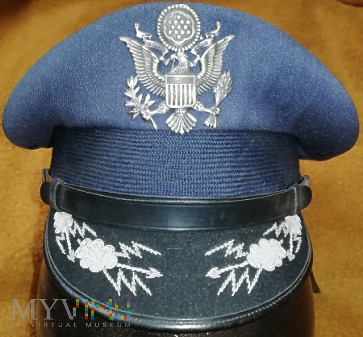 USAF General Officer Cap