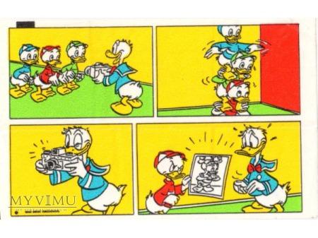 Historyjka Donald nr 94