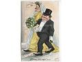 On i Ona - Pamiątka z pięknego dnia! - 1907