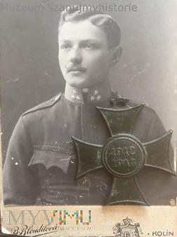 Mobilisierungskreuz 1912-1913 2
