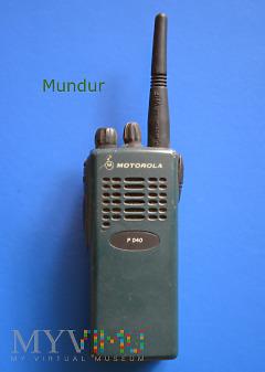 Radiostacja Motorola P040