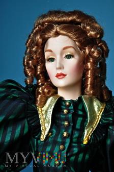 Helena, seria Gibson Girl