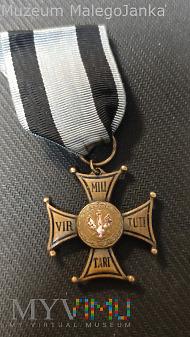 Virtuti Militari - II RP _ Wykonanie S. Owczarski