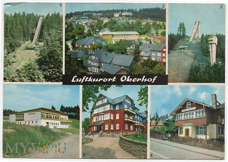 Uzdrowisko klimatyczne Oberstdorf.a