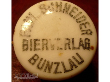Duże zdjęcie Paul Schneider Bierverlag Bunzlau