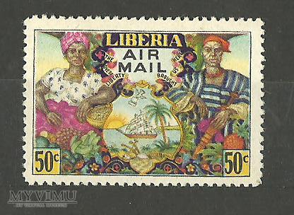 Liberia.
