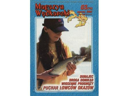 Magazyn Wędkarski 1-7'2002 (72-78)
