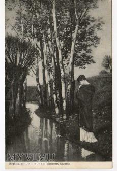 A. Bocklin - Jesienna Zaduma